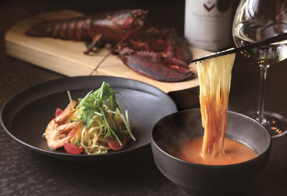 つけ麺バルESPRIT(エスプリ)