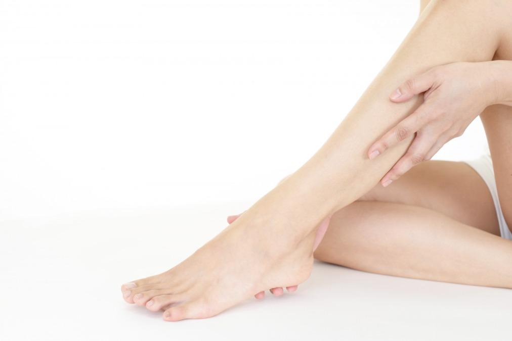綺麗な足を守ろう!女性の天敵 下肢静脈瘤は日帰りで治る!