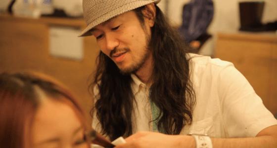 hair dressing haconiwa.(ハコニワ)